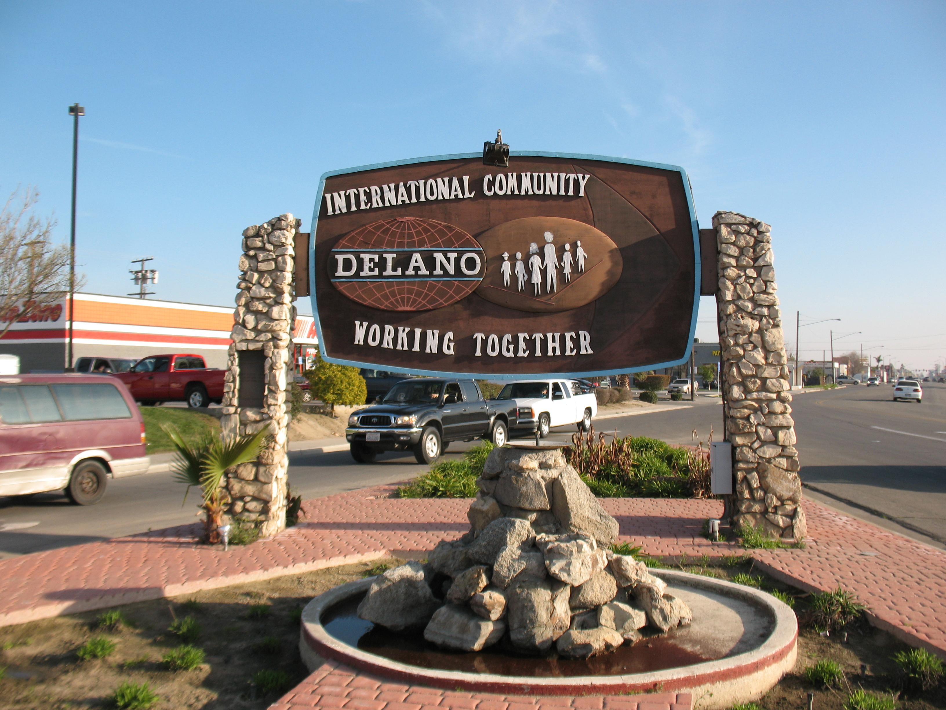 Delano Communities Inc